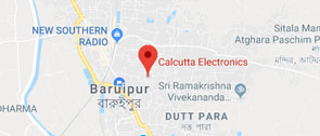 Calcutta Electronics