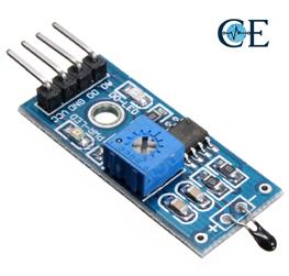 Digital Thermal Sensor Module Temperature Sensor Module