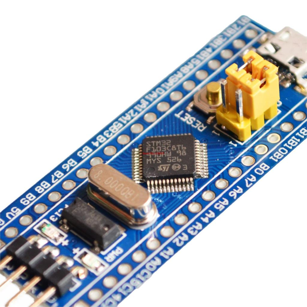 STM32F103C8T6-ARM-STM32-Minimum-System-Development-Board