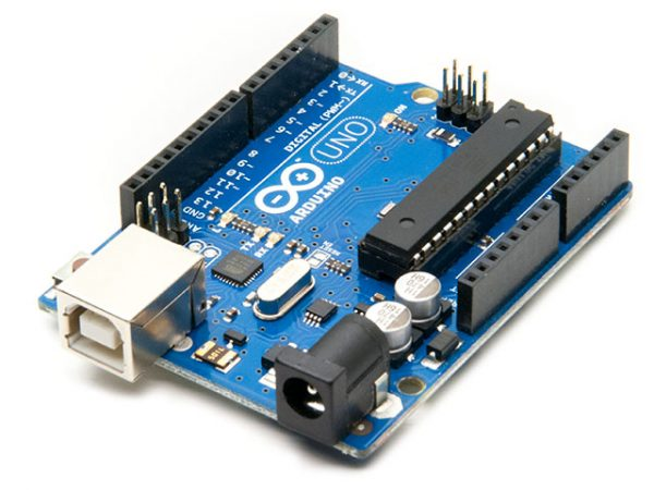 'Arduino UNO R3 Atmega16U2