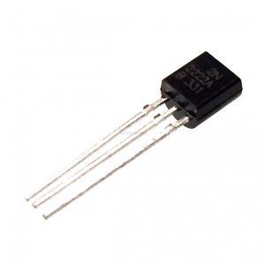 NPN Transistor variable range