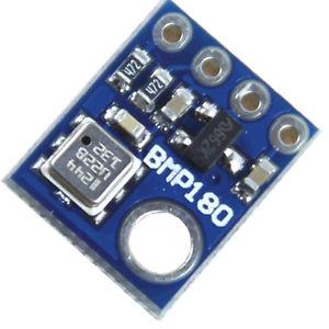 Barometric Pressure Sensor BMP180 Digital  Board Module