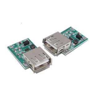 DC 3V to 5V USB OUTPUT STEP UP POWER MODULE
