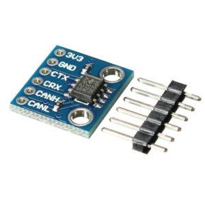 SN65HVD230 CAN Communication Module Bus Transceiver