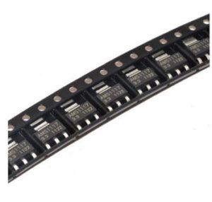AMS1117 LM1117 3.3V 1A SOT-223 Voltage Regulator