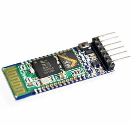 HC-05  Bluetooth RF Transceiver Module serial RS232 TTL