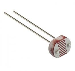 LDR 5 mm Light Dependent Resistance