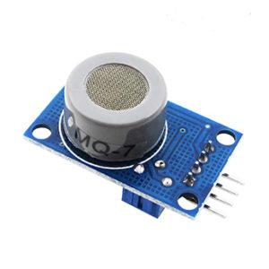 MQ7 – Carbon Monoxide Gas Sensor Module