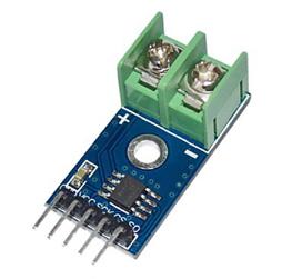 MAX6675 Thermocouple Temperature Sensor Module  For Arduino