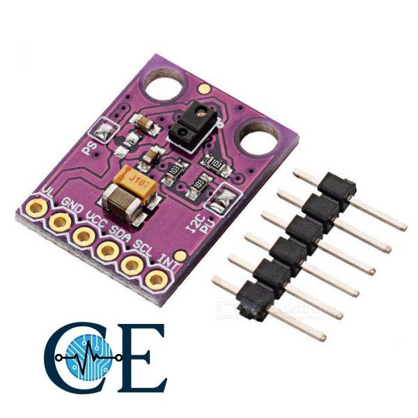 Ambient Light Sensor >> Apds 9930 Non Contact Proximity And Ambient Light Sensor