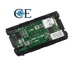 Digital Voltmeter AMP Meter