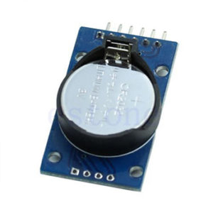 DS3231 Precise Real Time Clock Module
