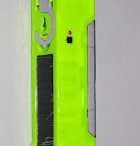 Emergency light solar