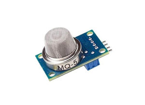 MQ-5 LPG Liquid Propane Methane Gas Sensor Module