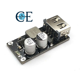 Fast Quick Charger QC3.0 DC-DC Step Down Buck Converter