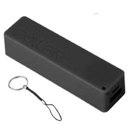 Mobile Power Bank Case Charger Pack 1X 18650 Battery