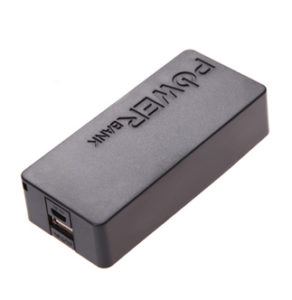 Power Bank Case For 2x 18650 batteries