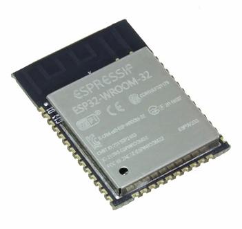 ESP-WROOM-32 Espressif WiFi + Bluetooth Module