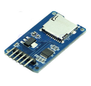 Micro SD Card Module for arduino & other