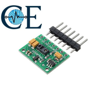 MAX30100 Heart Rate sensor modules