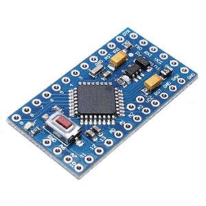 Arduino Pro Mini ATMEGA328P 3.3V/8MHz