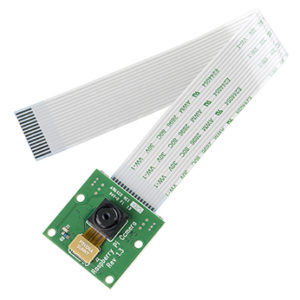 5MP Camera Module Raspberry Pi3 Model B  & Cable Rev 1.3