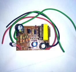 5V 1 Amp Power Supply