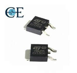 78M05 TO252 750mA Voltage Regulator