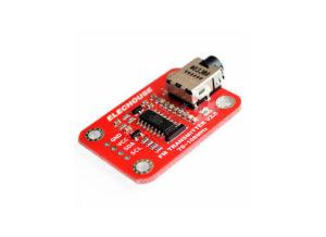 FM Transmitter Module V2.0 Digital  Module For Arduino