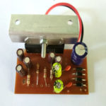 Stereo 6283 Audio Amplifier