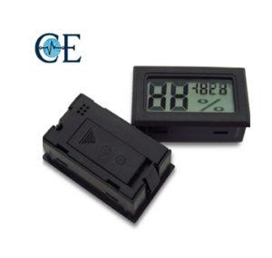 Digital Hygrometer Thermometer Humidity Sensor