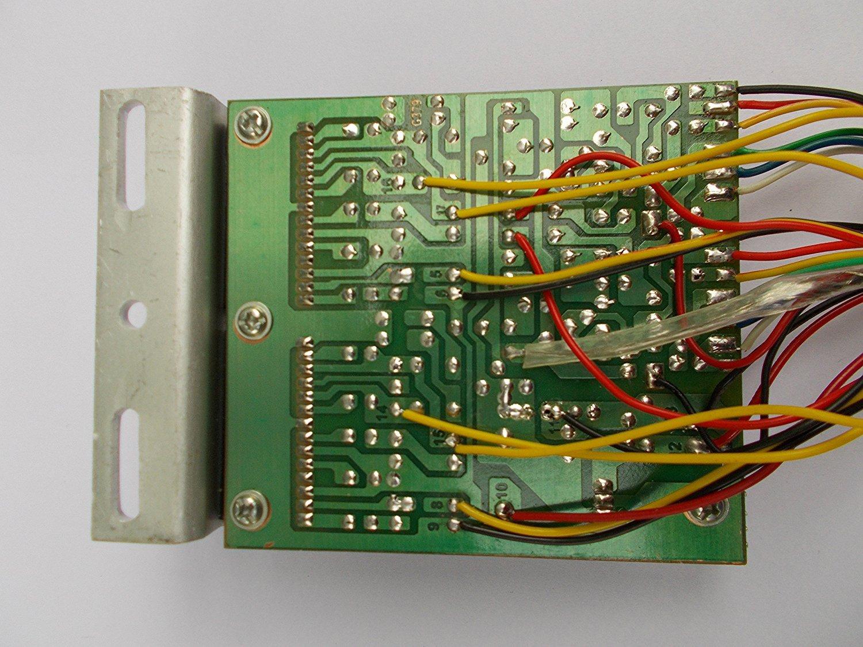 LA 4440 Audio Amplifier Boards 40W+40 W Dual IC