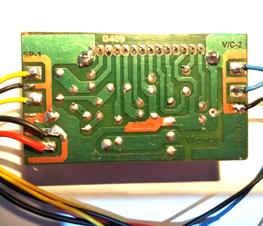 LA 4440 Audio Amplifier Boards 40W+40 W Dual IC - Calcutta Electronics