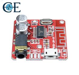 MP3 Bluetooth Board