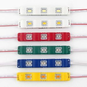 3 LED strips 12V Waterproof
