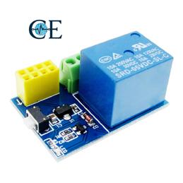 Relay Module ESP-01 5V WiFi  5V For Remote Control Switch