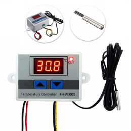 XH-W3001 Temperature Controller