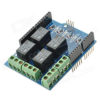 Arduino 4 Channel Relay