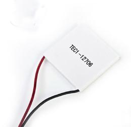 Peltier Module Thermoelectric Cooler
