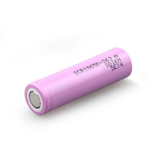 Li-Ion Rechargeable Battery