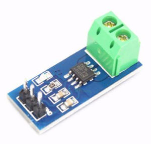 Current Sensor ACS712 30A  Reange Current Sensor