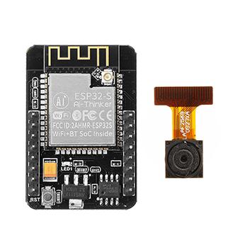 ESP32-CAM WiFi