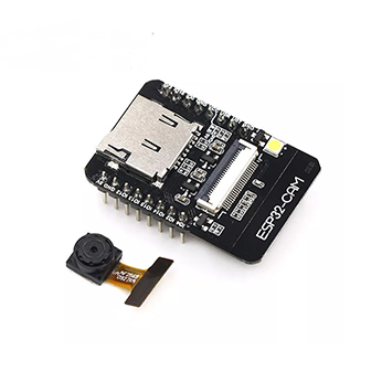 ESP32-CAM WiFi + bluetooth Camera Module