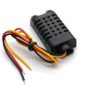 Temperature & Humidity Sensor DHT 21 Digital Output