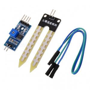 Soil Moisture Sensor Module For Arduino & Other
