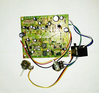 echo mic kit