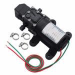 Water Pump 130 PSI