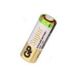 12V 23A GP Super Alkaline