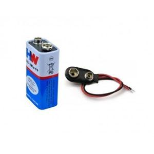 9 v battery