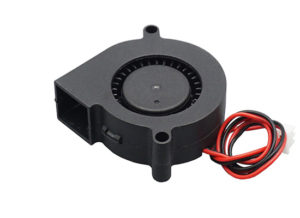 3D Printer Cooling Fan 12V 50x50x15 mm 3 wire